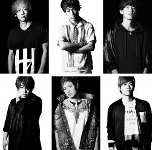 UVERworld / SUPER BEAVER