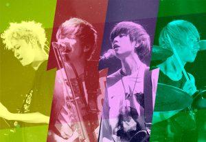 KEYTALK Major Début 5th Anniversary Special Live