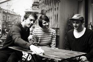 RPR SOUNDSYSTEM (Rhadoo, Petre Inspirescu, Raresh) @LIQUIDROOM