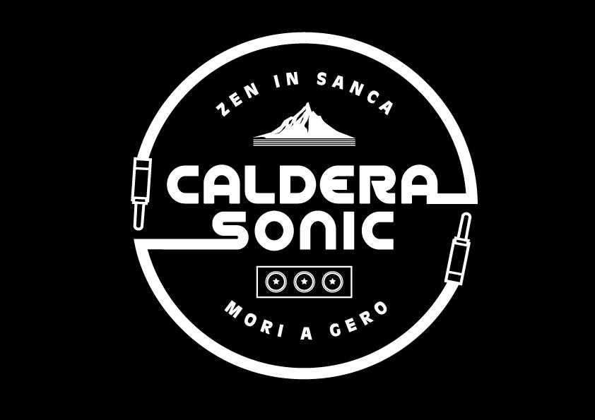 19th CALDERA SONIC