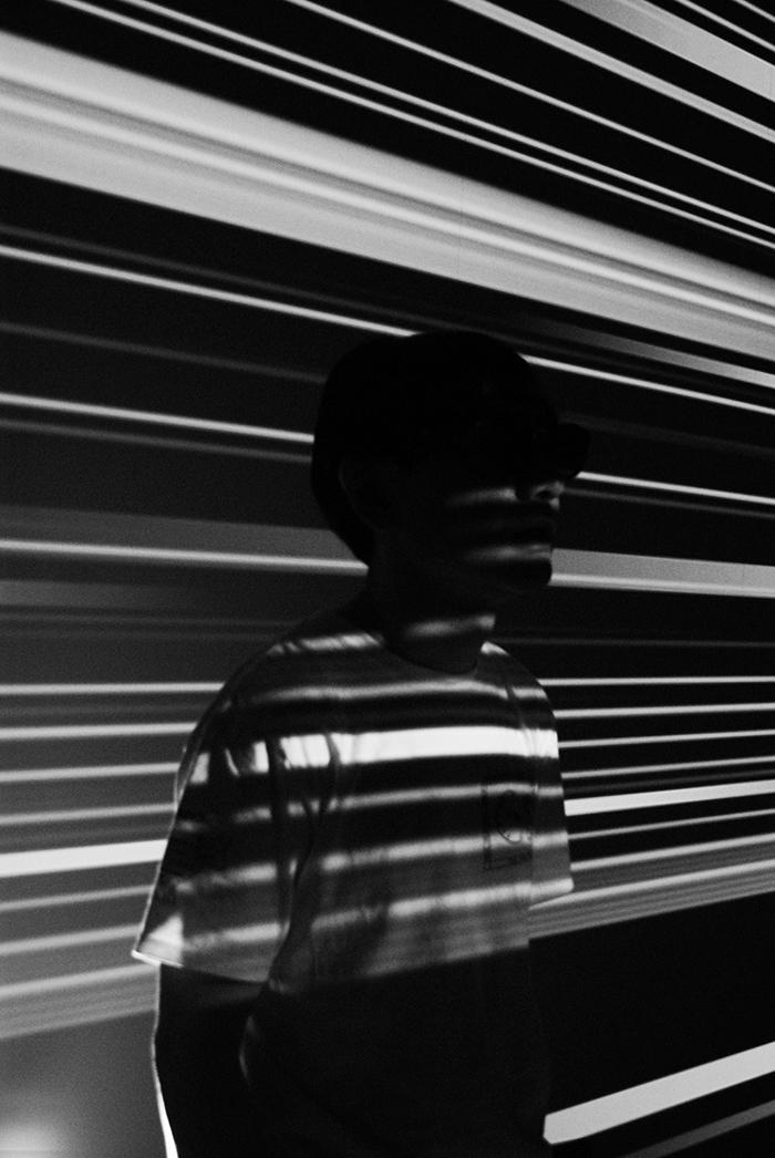 Cornelius / 砂原良徳 (DJ)