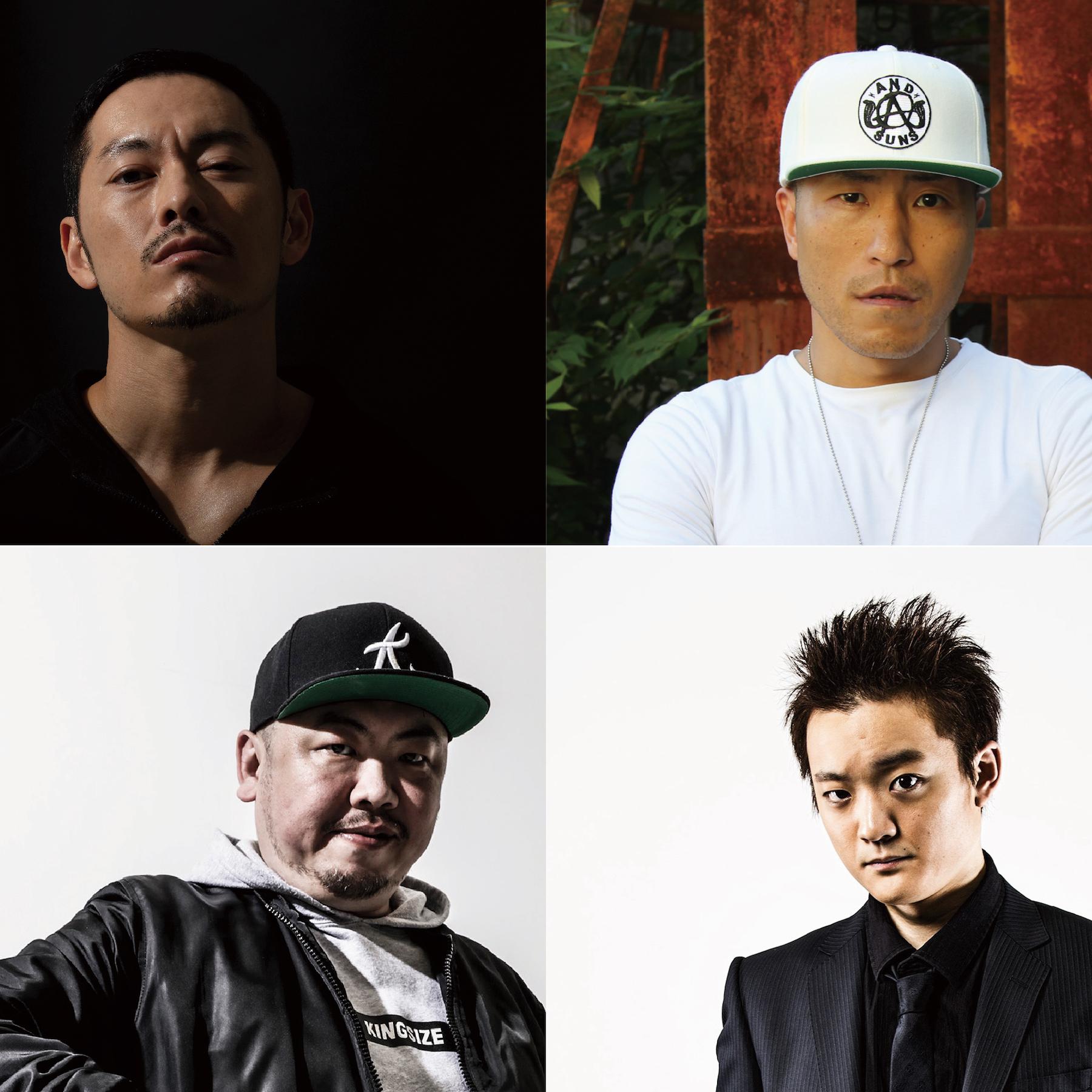 昭和レコードツアー 2019 × DJ FUKU「スタメン」Release Party