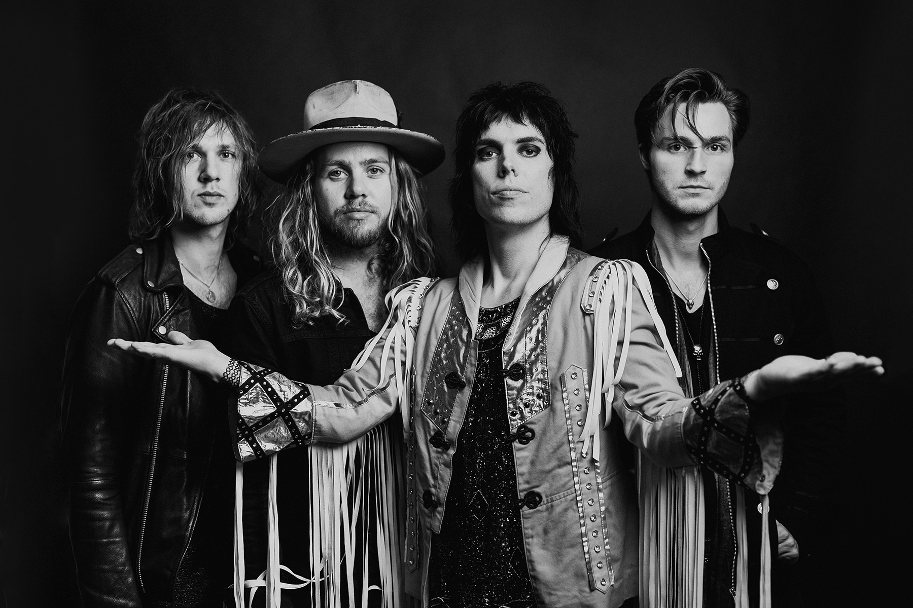 THE STRUTS〈公演中止または延期〉