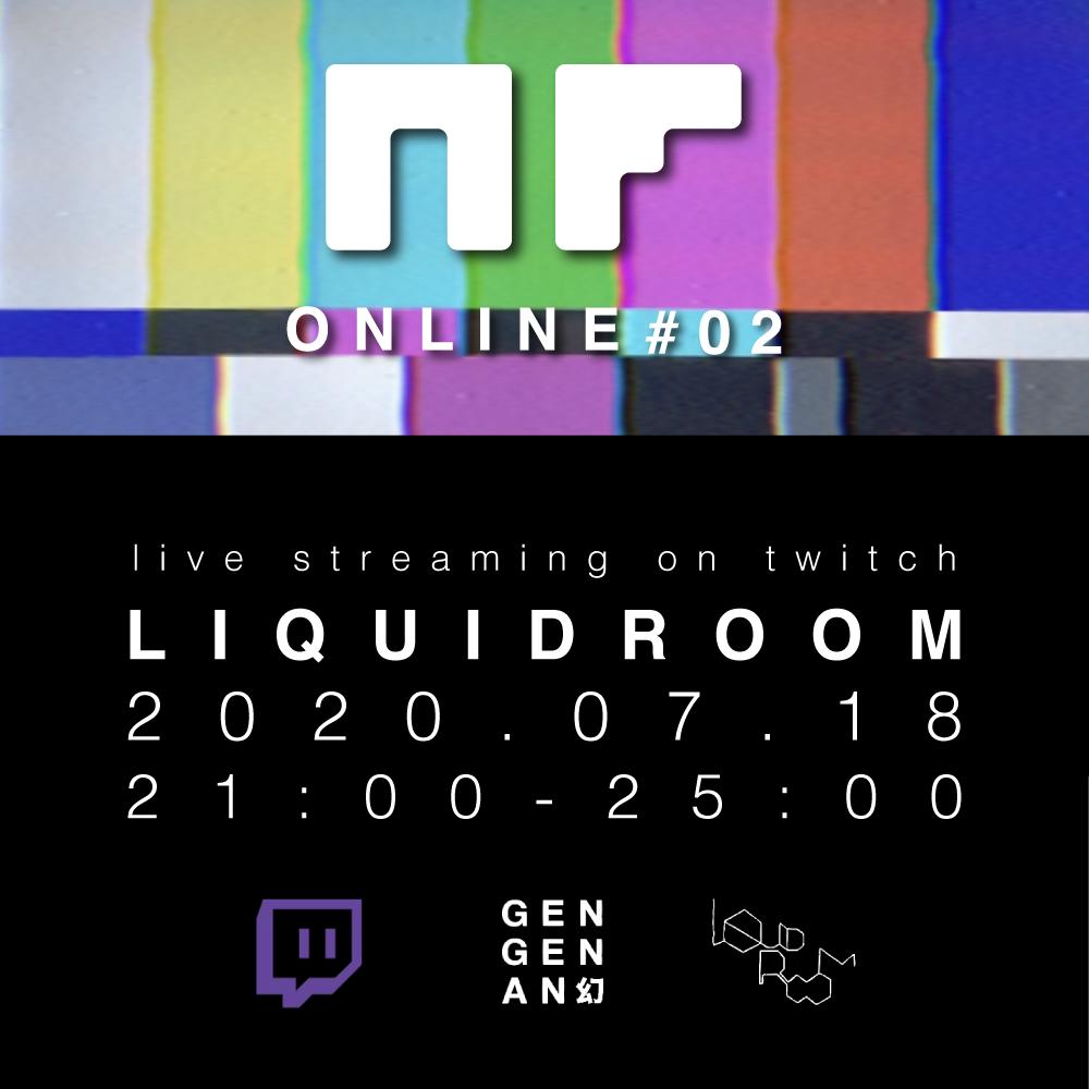 NF ONLINE#02