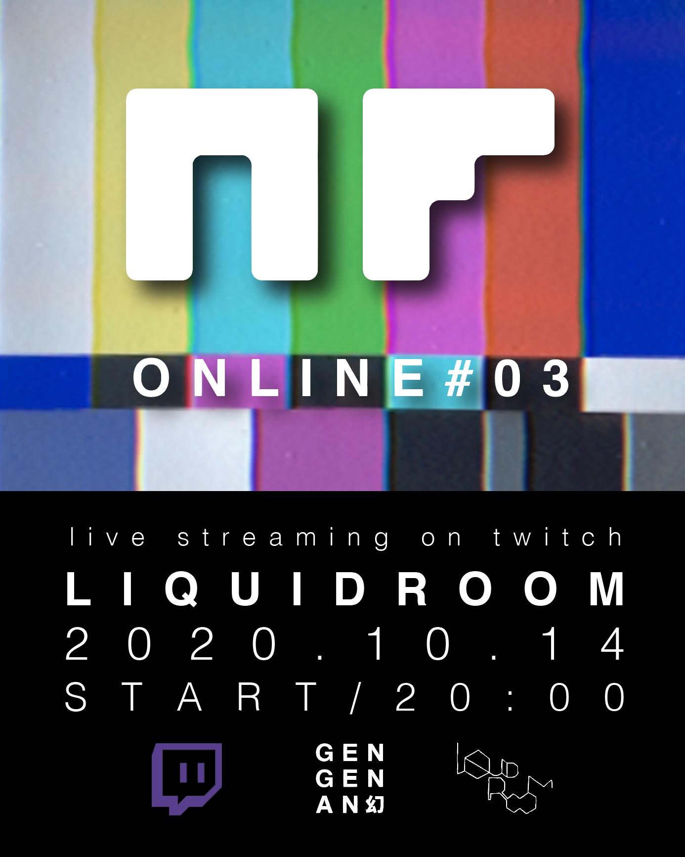 NF ONLINE #03