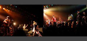 Shing02 with DJ Icewater and CAV3 / Meiso / RUMI+SKYFISH / THINK TANK / THE HEAVYMANNERS / DJ KENSEI
