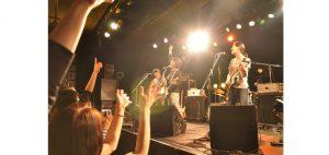 曽我部恵一BAND TOUR 2013  トーキョー・コーリング THE PARTY!!!