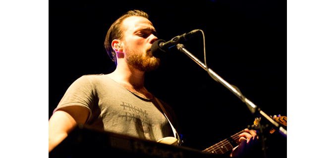 ÁSGEIR  JAPAN TOUR 2015