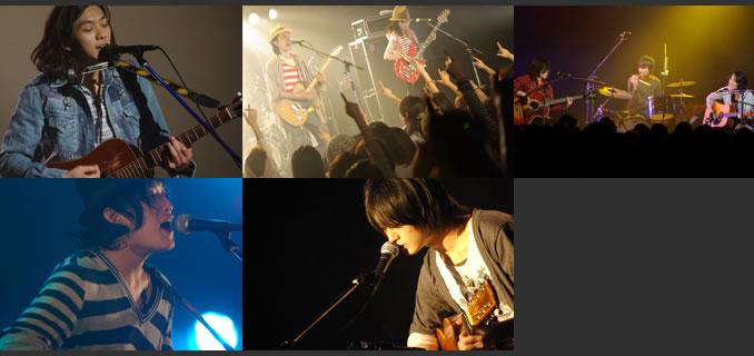 FACT & LIQUIDROOM presents VALENTINE ROCK