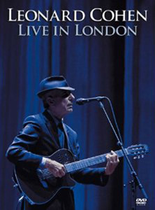 Live in London(DVD)
