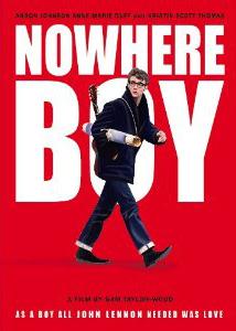 ノーウェアボーイ ひとりぼっちのあいつ(DVD)