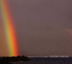 Golden Deluxe – The Best of Little Tempo