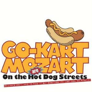 ON THE HOT DOG STREETS