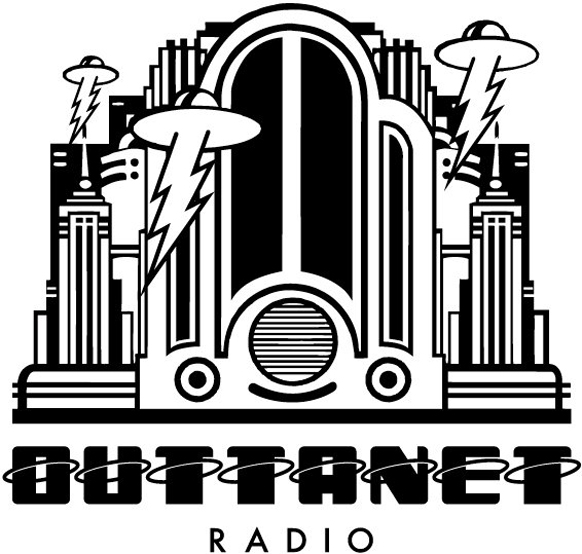 OUTTANET  RADIO PARTY