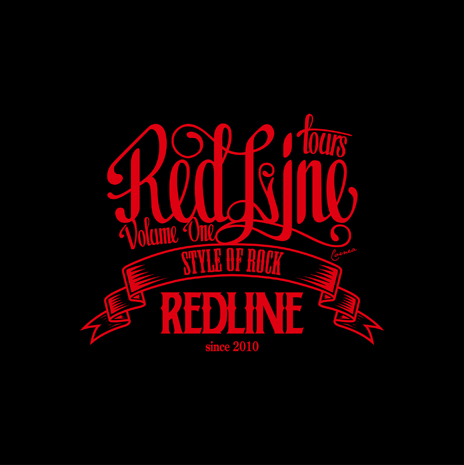 RED LINE 2010