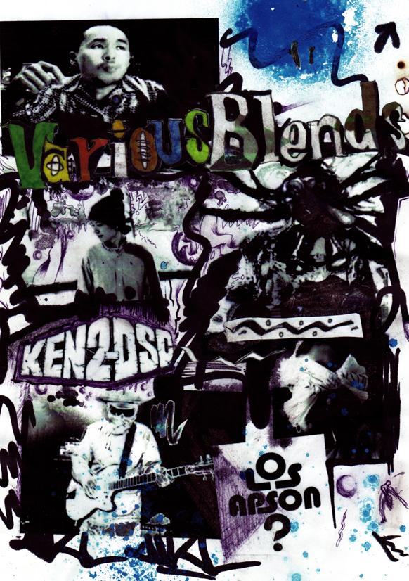 Various Blends -Vol.1-
