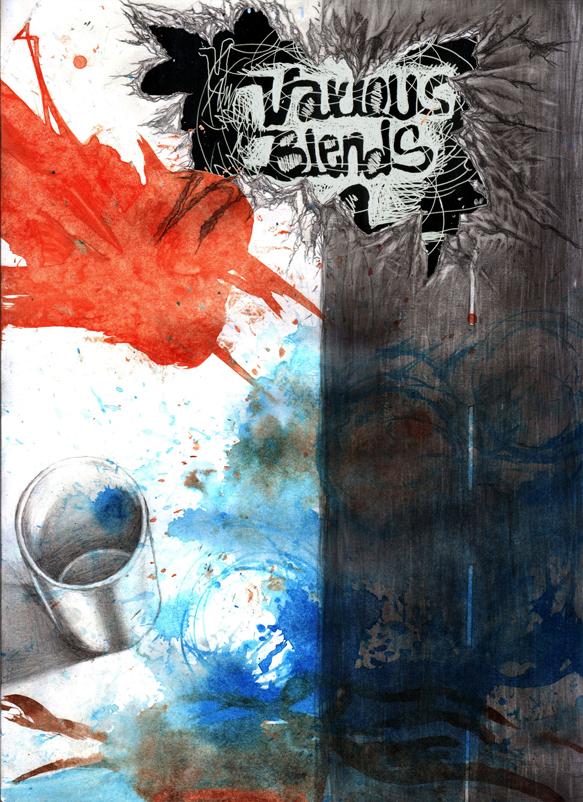Various Blends -Vol.4-