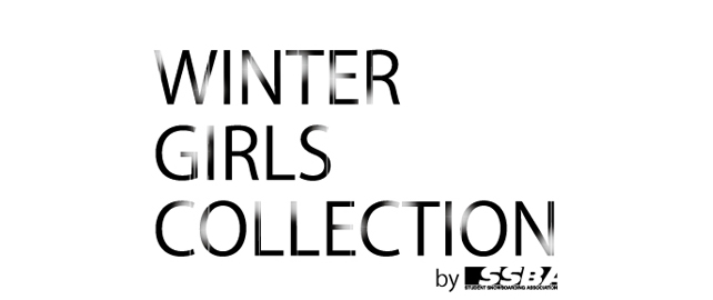 WINTER GIRLS COLLECTION  by SSBA