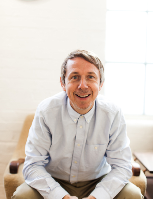 GillesPeterson