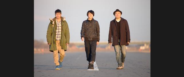 TOKYO No.1 SOUL SET/neco眠る/奇妙礼太郎トラベルスイング楽団