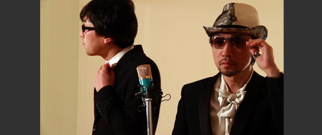 """菊地成孔presents HOT HOUSE 恵比寿 <SAVOY BALL""""liquid″ROOM>"""