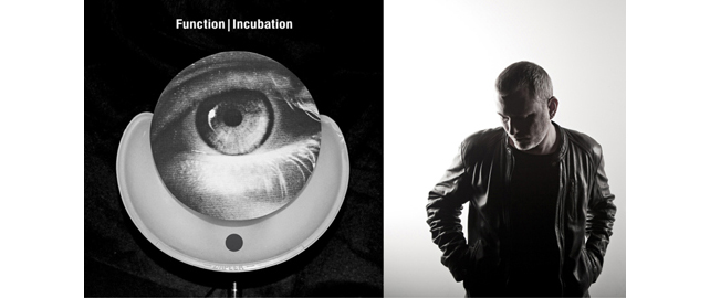 "Liquidroom & Ostgut-Ton present  FUNCTION ""INCUBATION"" Album Release party with Special Guest NOBU"