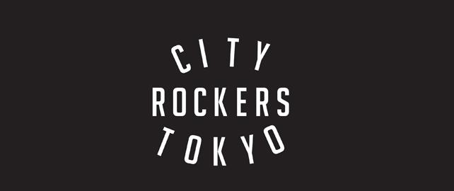 CITY ROCKERS TOKYO