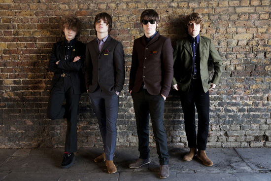 The Strypes - 5th March 2013 by JF