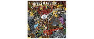 LIQUIDROOM Presents THE HEAVYMANNERS meets SCIENTIST 『EXTERMINATION DUB』RELEASE PARTY