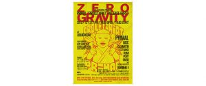 MUJO RECORDS PRESENTS 「零 GRAVITY」~ まだイケるか?まだイケるぜ! PRIMAL 「PROLETARIAT」RELEASE    PARTY