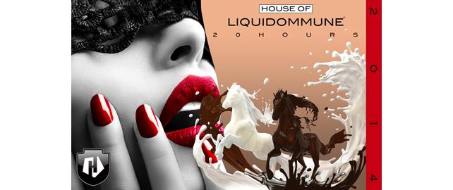 ■「2014LIQUID」+ LIQUID LOFT x DOMMUNE presents ■「HOUSE OF LIQUIDOMMUNE 2014!!!!!!!!!!!!!!」  C:O:U:N:T:D:O:W:N & C:O:U:N:T:U:P Special !!!!!!!!!!!! +KATA