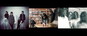 ART-SCHOOL / dip / THE NOVEMBERS