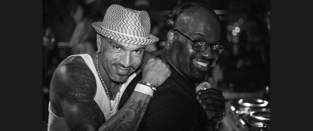 DEF MIX OFFICIAL Tribute FRANKIE KNUCKLES
