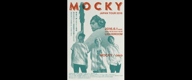 MOCKY / cero / COMPUMA(DJ)