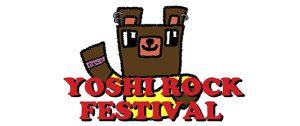 YOSHI ROCK FESTIVAL 2017