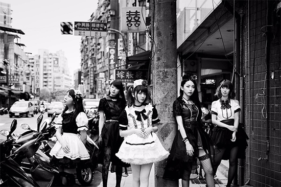 BAND-MAID-web